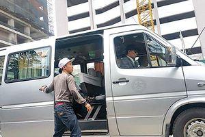 Dừng chạy xe khách hợp đồng tại Hà Nội, TP.HCM từ 30/3