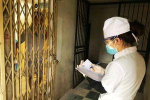 Quận Thanh Xuân: Rà soát 824 công dân liên quan Bệnh viện Bạch Mai