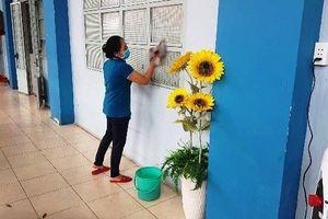 TP Hồ Chí Minh tiếp tục cho học sinh nghỉ đến 19-4