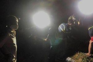 Lật thuyền trên hồ thủy điện ở Gia Lai, 3 người tử vong
