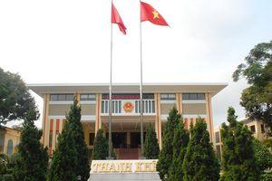 Khánh thành Hội trường 500 chỗ ngồi tại Trung tâm hành chính Q.Thanh Khê