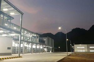 Khánh thành nhà máy sản xuất linh kiện hàng không vũ trụ đầu tiên ở Việt Nam