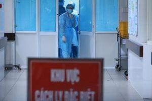 COVID-19: Việt Nam thêm 9 nhiễm mới, nâng tổng số ca mắc lên 188