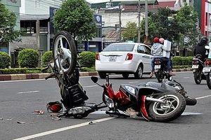 3 tháng đầu năm, hơn 1.600 người chết do tai nạn giao thông