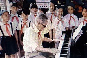 Nhớ Nhạc sĩ Phong Nhã - Người hàng xóm tầng trệt