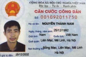 Tây Ninh: Lại thêm người trốn khỏi khu cách ly