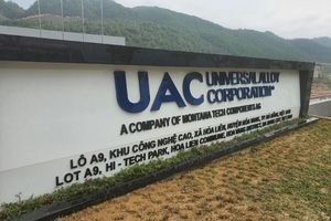 Đà Nẵng: Khánh thành giai đoạn 1 Nhà máy sản xuất linh kiện hàng không vũ trụ