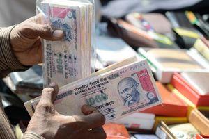Các nhà đầu tư nước ngoài rút lượng vốn lớn khỏi Ấn Độ do COVID-19