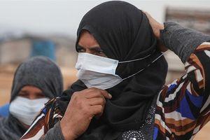 Người Kurd Syria 'kẹt' giữa COVID-19 và Thổ Nhĩ Kỳ