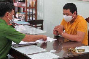 Tình tiết mới vụ án mạng kinh hoàng khiến 3 người thương vong tại chùa Quảng Ân