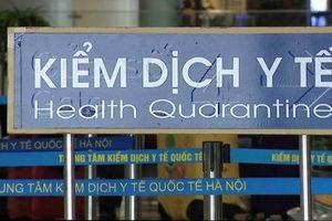 Thêm nhiều ca mới liên quan đến Bệnh viện Bạch Mai, Việt Nam có 188 người mắc Covid-19