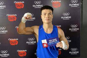 Boxing Việt Nam nỗ lực 'săn' vé dự Olympic
