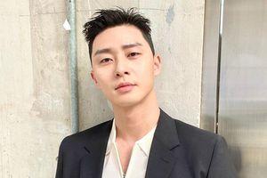 'Ông chủ DanBam' Park Seo Joon cuối cùng đã thoát khỏi đầu hạt dẻ, lột xác cực soái rồi hậu cung ơi!