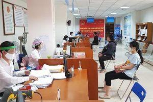 Ngày cuối quyết toán thuế thu nhập cá nhân: Hà Nội đã tiếp nhận khoảng 98% lượng hồ sơ