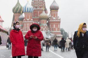 Nga bất ngờ phong tỏa thủ đô Moscow ngăn đà lây lan COVID-19