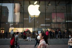 Cho nhân viên nghỉ vì dịch, Apple, Adidas, Starbucks trả lương thế nào