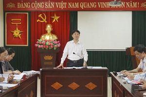 Gia Lâm cách ly, theo dõi 244 người liên quan đến Bệnh viện Bạch Mai