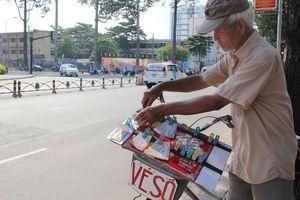 TP Hồ Chí Minh lên phương án hỗ trợ người vô gia cư, bán vé số trong dịch Covid-19