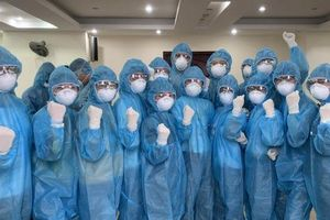 Ngăn sự lây lan từ 'ổ dịch' Covid-19 tại Bệnh viên Bạch Mai, ĐH Y Hà Nội cho sinh viên nghỉ học