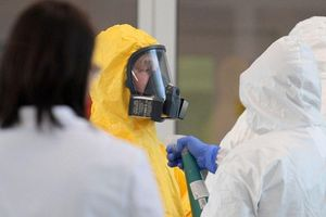 Cập nhật 19h ngày 30/3: Nga lần đầu ghi nhận 300 ca mắc Covid-19 trong ngày, tổng số ca nhiễm ở Tây Ban Nha vượt Trung Quốc