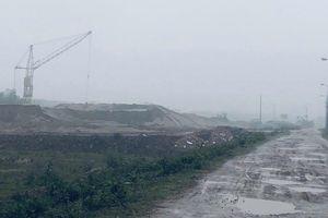 Bắc Giang: Sở Nông nghiệp và PTNT nói gì về đoàn kiểm tra 'bỏ lọt' một số doanh nghiệp tập kết than, cát, sỏi vi phạm Luật Đê điều