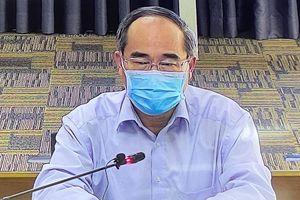 Sau 'ổ dịch' COVID-19 ở Bạch Mai, TPHCM rà soát tất cả các bệnh viên