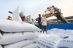 Bộ Công Thương đề xuất Thủ tướng cho xuất khẩu gạo trở lại