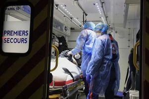 Chỉ sau một đêm, Tây Ban Nha vượt Trung Quốc về số ca nhiễm Covid-19