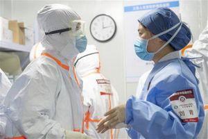 93% số bệnh nhân mắc COVID-19 ở Trung Quốc đã hồi phục
