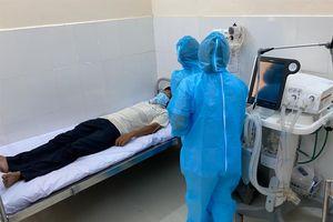TP Hồ Chí Minh: Thêm 6 trường hợp dương tính với virus SARS-CoV2