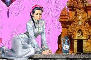 Nhan sắc xinh đẹp của những công chúa nổi tiếng Việt Nam