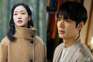 Chưa lên sóng, phim 'The King' của Lee Min Ho và Kim Go Eun đã vướng phải tranh cãi lớn