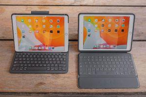 3 mẫu bàn phím tốt nhất cho iPad 2019 và iPad Air 3