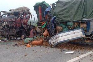 Nghệ An: Tai nạn nghiêm trọng 2 người thiệt mạng