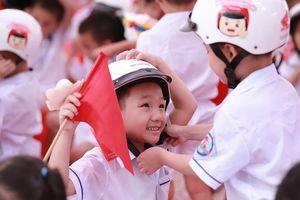 Honda Việt Nam: Cùng học sinh giữ trọn ước mơ tới trường
