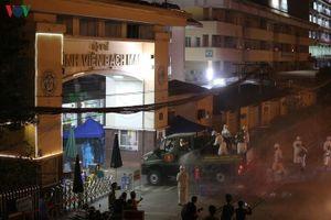 TP. HCM đề xuất phương án, tránh lặp lại sự cố như Bệnh viện Bạch Mai