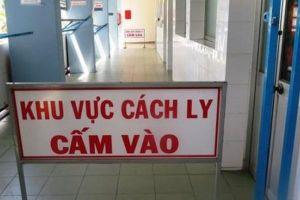 Thêm 9 ca bệnh, 7 người là nhân viên công ty Trường Sinh, Việt Nam ghi nhận 203 ca mắc COVID-19