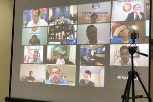 Vẫn chưa chốt được 'giải pháp giải cứu' V-League 2020