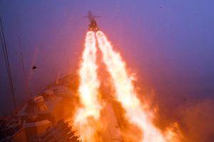 Chiến thuật 'bầy đàn' cực dị của loại tên lửa Nga chuyên dùng để diệt tàu sân bay