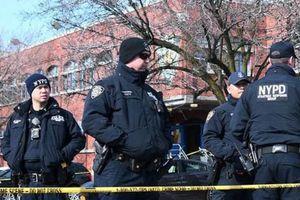 Báo động cả ngàn cảnh sát Mỹ nhiễm COVID-19