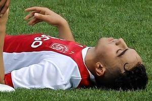 Ajax bị tố trốn trách nhiệm khi Nouri hôn mê