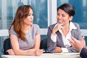 Những câu ứng viên nên hỏi nhà tuyển dụng khi phỏng vấn