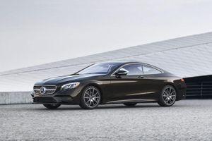Mercedes-Benz sẽ khai tử S-Class Coupe và Convertible?