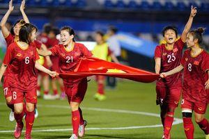 Bảng xếp hạng FIFA : Đội tuyển nữ Việt Nam duy trì vị trí số 6 châu Á