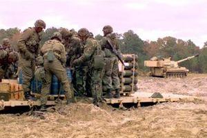 Nỗ lực vượt Nga của Pháo binh Mỹ