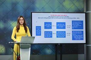 Bộ GD-ĐT ban hành hướng dẫn tinh giản nội dung dạy học