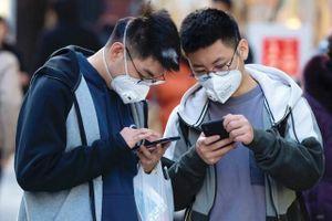 Trung Quốc cảnh giác với làn sóng COVID-19 thứ hai