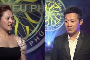 Thu Quỳnh và MC Anh Tuấn tham gia số đặc biệt 'Ai là triệu phú' tối nay