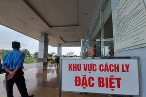 Truy tìm lao động về từ Trung Quốc trốn cách ly ở bệnh viện Lào Cai