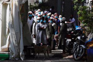 Ấn Độ điều tra tổ chức Hồi giáo nguy cơ trở thành ổ dịch COVID-19